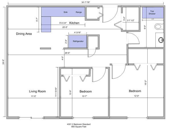 SH-Standard-2-bedroom